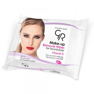 Make Up Remover Wipes GR