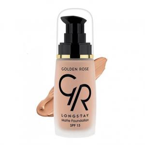 Longstay Matte Foundation GR
