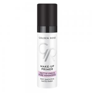 Make-Up Primer Mattifying & Pore Minimizing GR - Βάση Πριν Το Μακιγιάζ