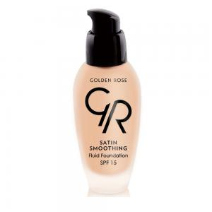 Satin Smoothing Fluid Foundation GR