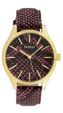 Γυναικείο ρολόϊ OOZOO C10433